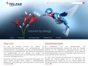 Telzas company - the best inspirations for energy